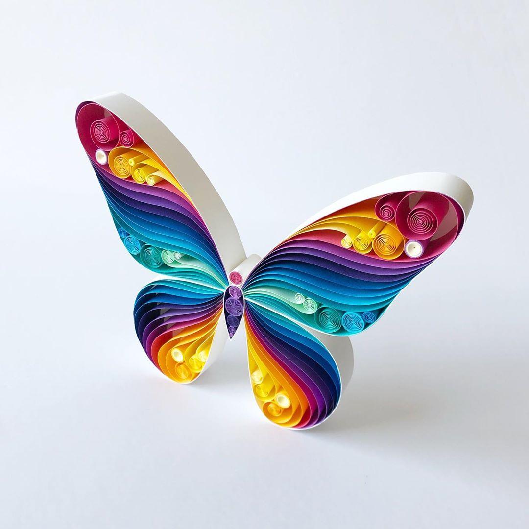 Papillon – Sena Runa