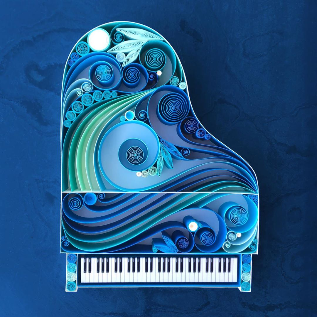 Piano – Sena Runa
