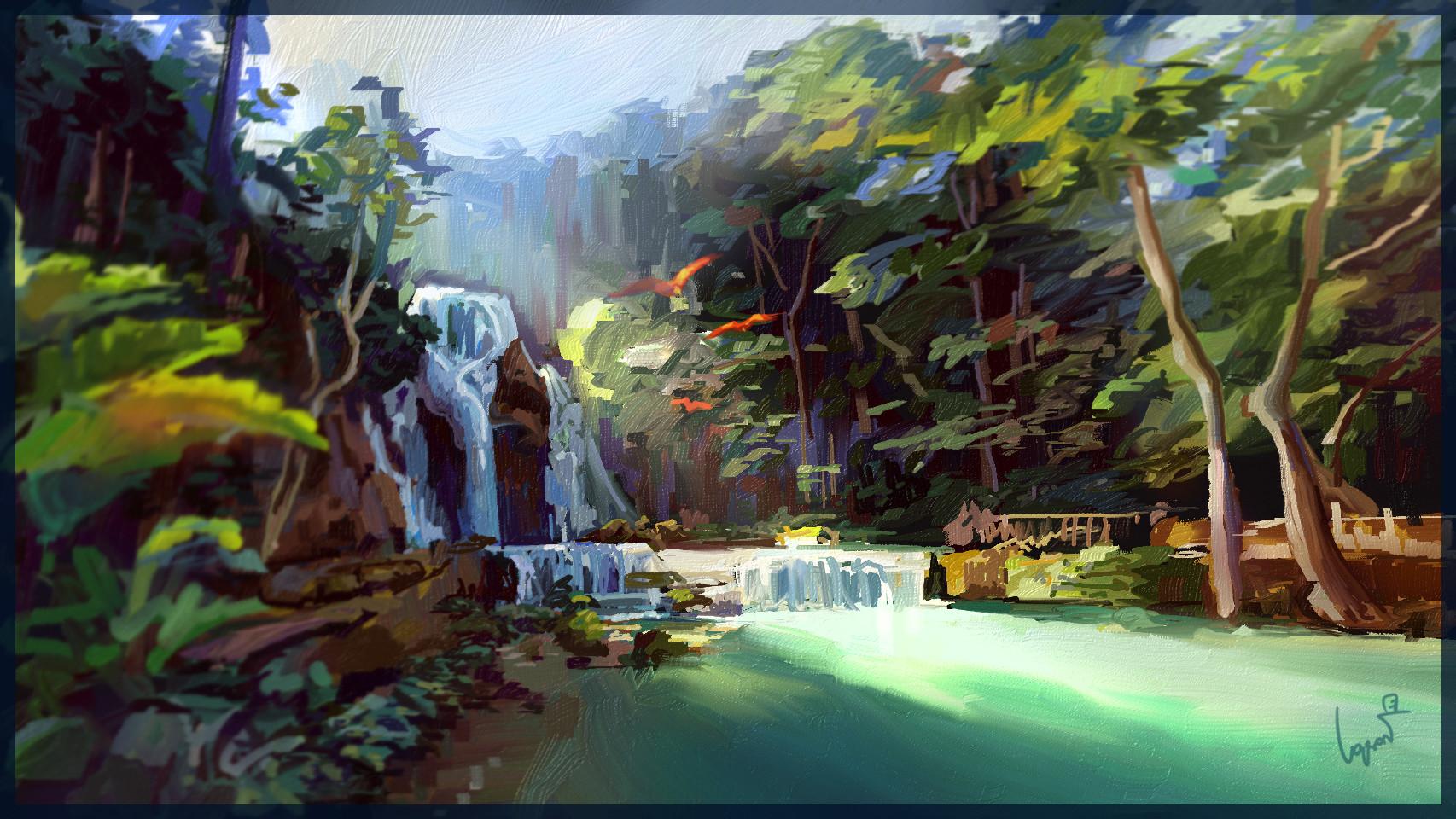 Thailand by Iga «Igson» Oliwiak