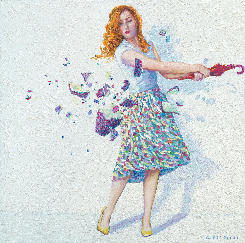 Shattered – Iris Scott