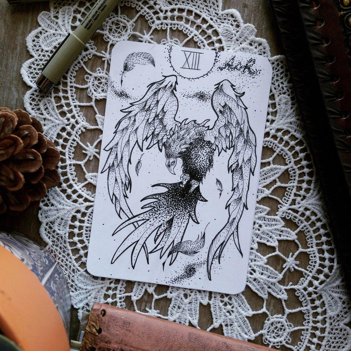 Cendres (Inktober jour 13) – izuna