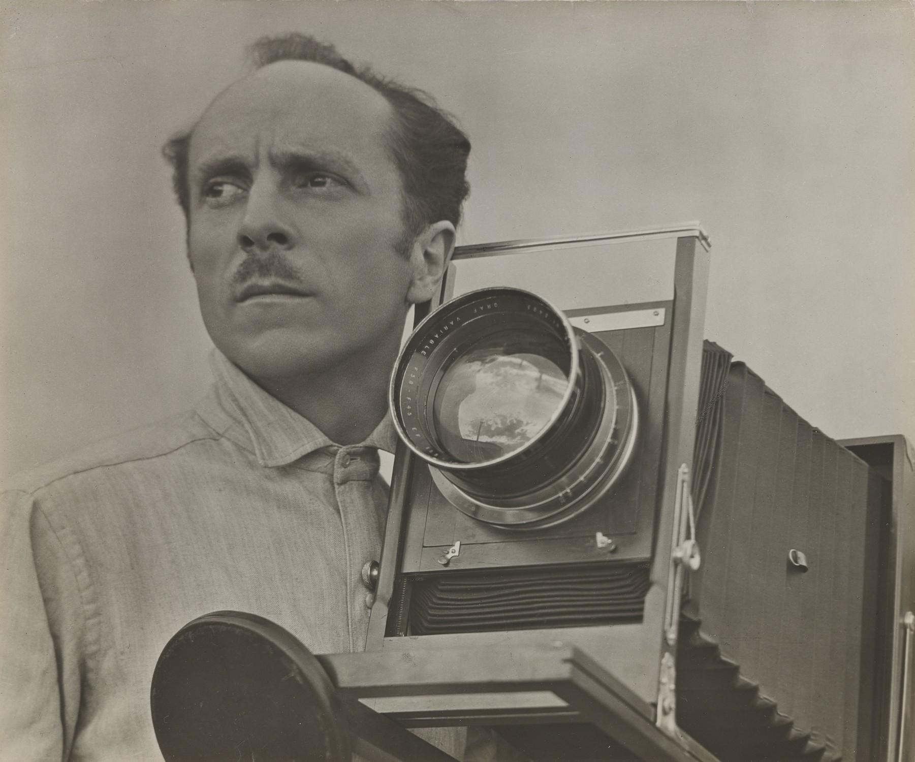 Edward Weston, Tina Modotti, 1924